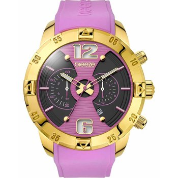BREEZE Pop Sugar Gold Chrono