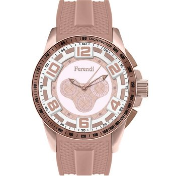 FERENDI Rebel Rose Gold Pink