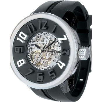 TENDENCE Skeleton Black