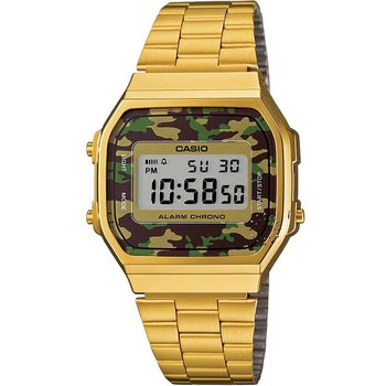 CASIO Collection Camouflage