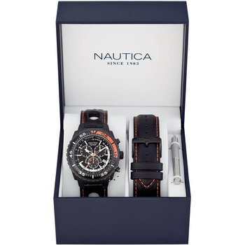 NAUTICA Multifunction Black