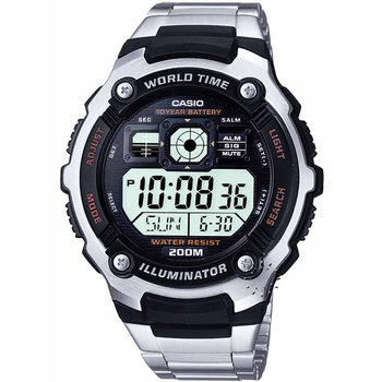 CASIO Collection Digital