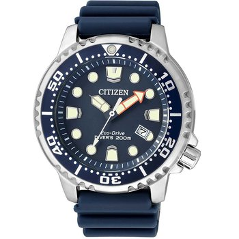CITIZEN Eco-Drive Divers Blue