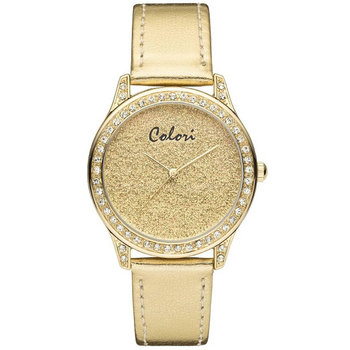 COLORI Ladies Crystal Gold