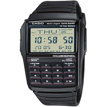 CASIO Collection Databank