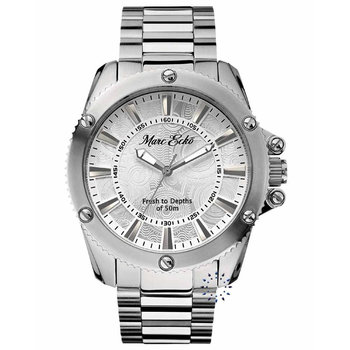 Marc Ecko The Flash Stainless