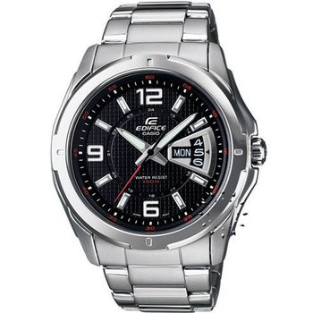 CASIO Edifice Stainless Steel