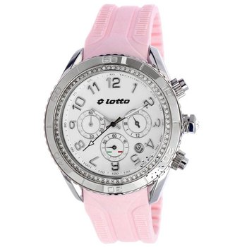 LOTTO Crystal Ladies Chrono