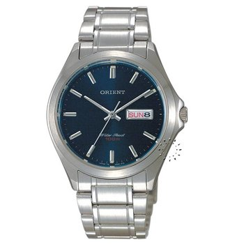 ORIENT Stainless Steel