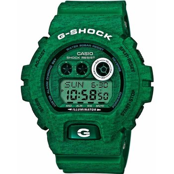 CASIO G-SCHOCK Digital Green