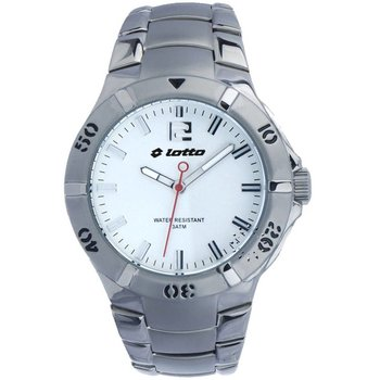 LOTTO Stainless Steel