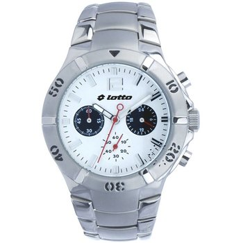 LOTTO Chronograph Stainless