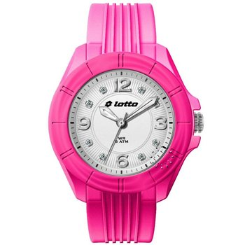 LOTTO Ladies Crystal Fucshia