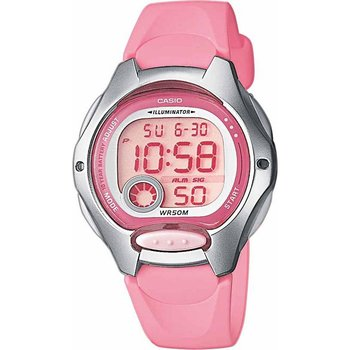 CASIO Collection Digital Pink