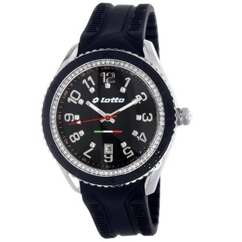 LOTTO Crystal Ladies Black