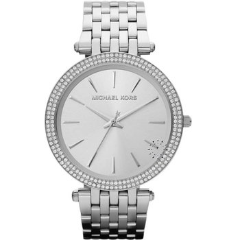 MICHAEL KORS Stainless Steel
