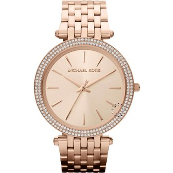 MICHAEL KORS Ladies Rose Gold