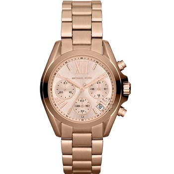 MICHAEL KORS Ladies Chrono
