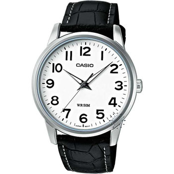 CASIO Collection Gents Black