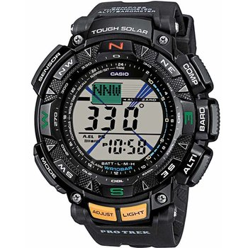 CASIO PROTREK PRG240 Black