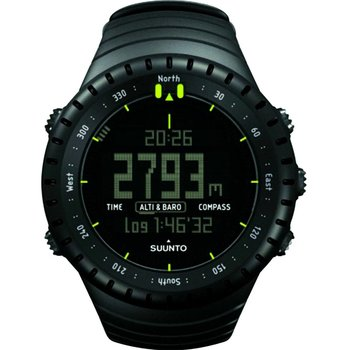 Suunto Core Military Black