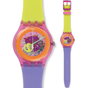 SWATCH Dip in Color