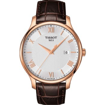 TISSOT T-Classic Tradition
