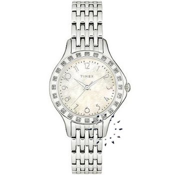 TIMEX Diamond Accented