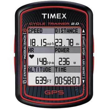 TIMEX Cycle Trainer Bike