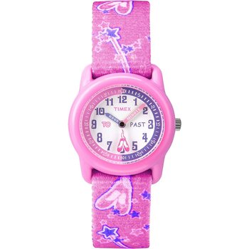 TIMEX Kids Multicolor Fabric