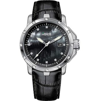 VENUS Diamonds Date Black