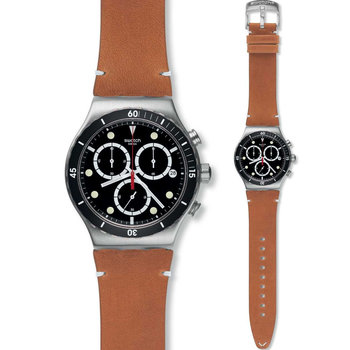 SWATCH Disorderly Chrono Mens