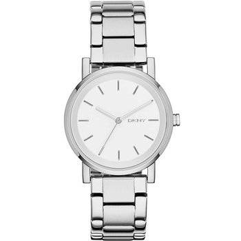 DKNY Soho Ladies Stainless