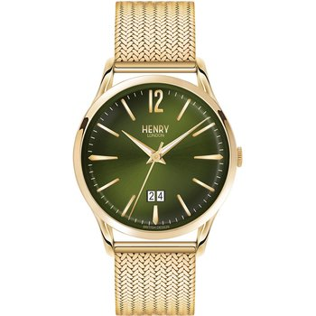 HENRY London Chiswick Gold