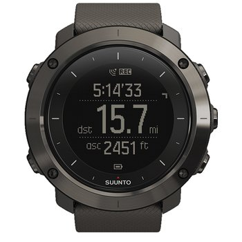 SUUNTO Traverse Graphite Grey