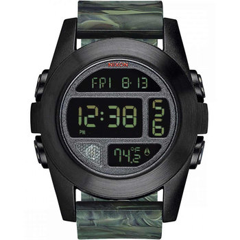 NIXON Unit Digital Camo