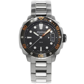 ALPINA Adventure Divers