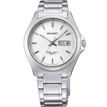 ORIENT Classic Stainless