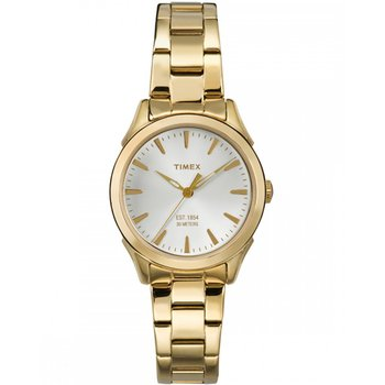 TIMEX Style Elevated Gold