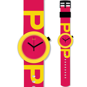 SWATCH Pop Collection