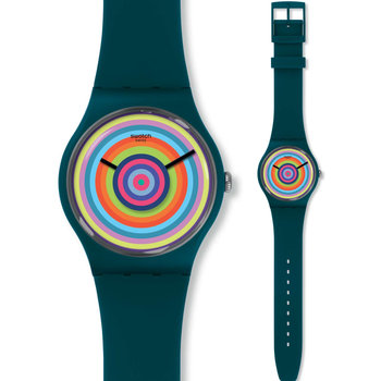 SWATCH Beach Swing Toupie