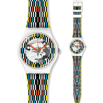 SWATCH Africana Africamino