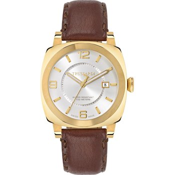 TRUSSARDI 1911 Gold Mens