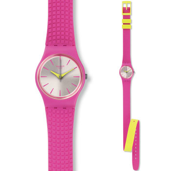 SWATCH FIOCCOROSA Two Tone