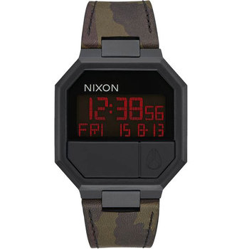 NIXON Re-Run Digital Camo