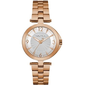 NAUTICA NLC 15 Rose Gold
