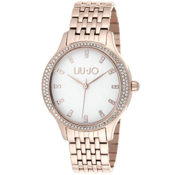 Liujo Giselle Rose Gold