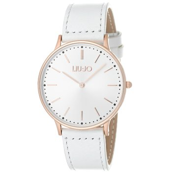 Liujo Moonlight White Leather