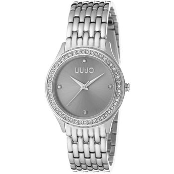 Liujo Roxy Stainless Steel
