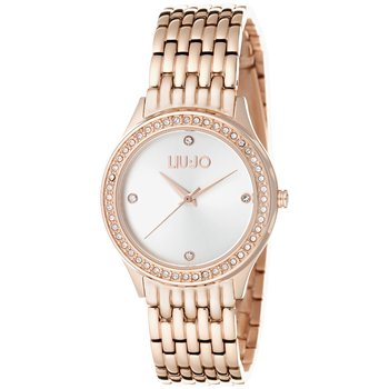 Liujo Roxy Rose Gold